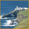 Bressay Lighthouse (Shetland Islands)